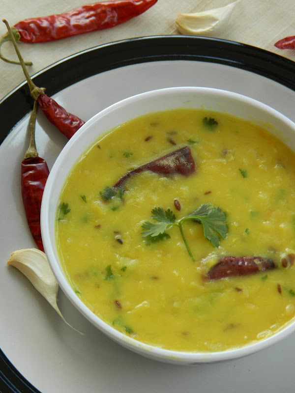 Dal Lucknowi Recipe