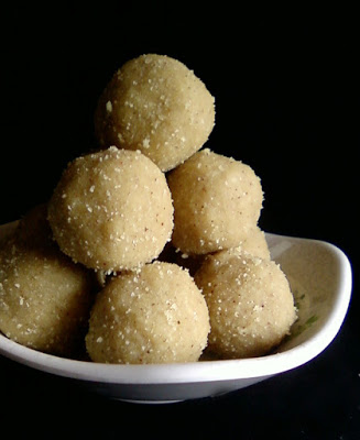 Atukula Laddu | Krishnashtami Recipes