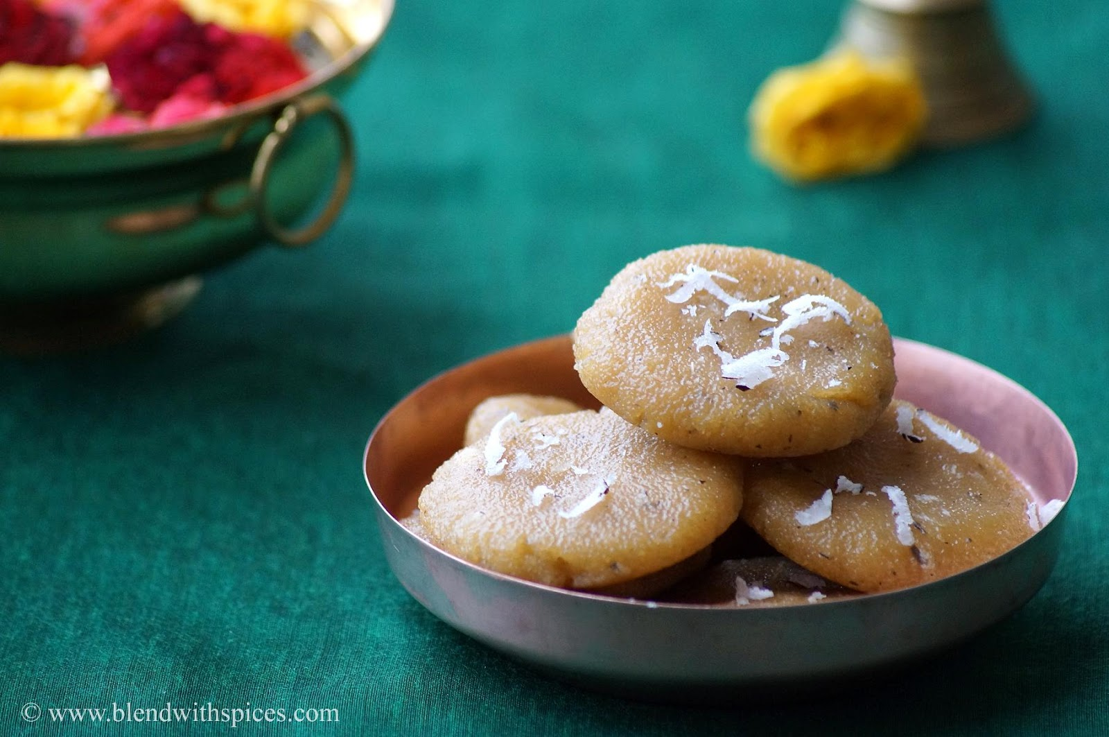 how to prepare rava kudumulu with jaggery, ganesh chaturthi recipes south indian
